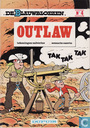 Comic Books - Bluecoats, The - Outlaw