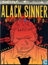 Strips - Alack Sinner - Viet blues