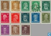 1926 Famous Germans (DR 61)