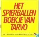 Het spierballen boekje van Tarvo 2