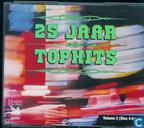 25 jaar tophits cd 4-6