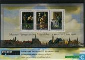 Timbres-poste - Pays-Bas [NLD] - Johannes Vermeer