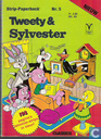 Tweety & Sylvester strip-paperback 5