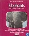 Elephants and other land giants