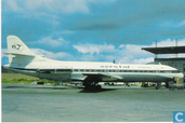 Aerotal Colombia - Caravelle HK-2402 (01)