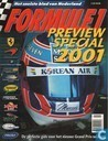 Formule 1 preview special 2001