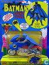 Batman Stunt Cycle 'Gyro motorized'