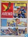 Comics - Arend (Illustrierte) - Jaargang 6 nummer 23