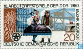 Arbeiterfestspiele
