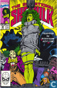 The Sensational She-Hulk 20