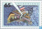 Postzegels - Nederland [NLD] - Milieu