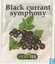 Black currant symphony