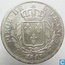 France 5 francs 1815 (M)