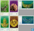 Vieux trésors de l'art africain