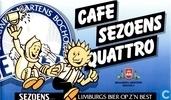 Cafe Sezoens Quattro