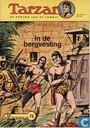Comic Books - Tarzan of the Apes - In de bergvesting