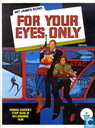 Strips - James Bond - For Your Eyes Only