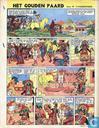 Bandes dessinées - Ons Volkske (tijdschrift) - 1959 nummer  5