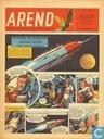 Bandes dessinées - Arend (magazine) - Jaargang 10 nummer 9