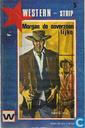 Comic Books - Western - Morgan de Onverzoenlijke