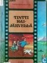 Tintin Haijärvellä
