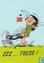 Guust Flater N° 44