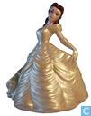 Belle, porseleinen beeldje