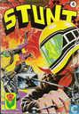 Bandes dessinées - Stunt - De dood loert… in Indianapolis!