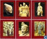 1997 Terracotta Army (VNG 156)