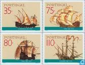 1991 Schiffe Entdecker (POR 479)