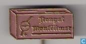 Nougat Montélimar [pink]