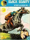 Comics - Schwarzer Blitz - Black Beauty 1