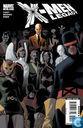 X-Men Legacy 225