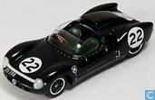 Cooper T57 Monaco Mk II - Coventry Climax