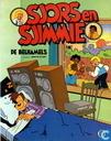 Comic Books - Perry Winkle - De belhamels