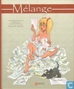 Mélange, assorted works by Dean Yeagle