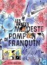 Les années Modeste & Pompon de Franquin