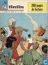 Tintin recueil souple 56