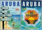1997 Year of Papiamento (AR 67)