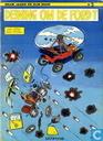 Comic Books - Bram Jager en zijn buur - Deining om de Ford T