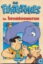 De Brontosaurus