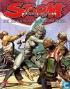 Comics - Storm [Lawrence] - De zeven van Aromater