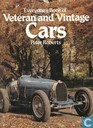 Everyone's book of Veteran and Vintage Cars