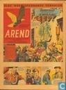 Bandes dessinées - Arend (magazine) - Jaargang 7 nummer 5