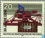 35 Jahre DDR