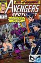 Avengers Spotlight 28