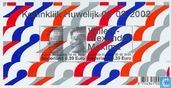 Postage Stamps - Netherlands [NLD] - Royal wedding