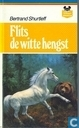 Livres - Kresse, Hans G. - Flits, de witte hengst