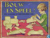 Bouw en Speel! - Een leerzaam en onderhoudend spel