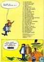 Comic Books - Tif and Tondu - Schaak en match